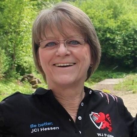 Ute Straub Coach Trainer Berater