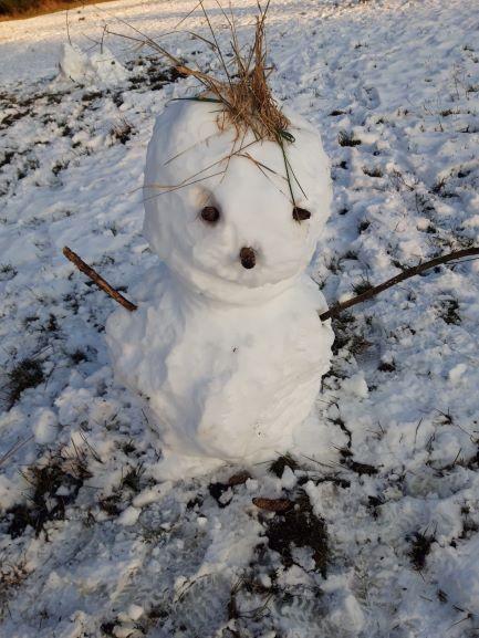 Spielereien im Winter UteStraub