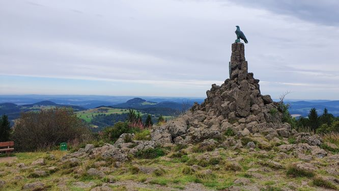 2020-08 Singles-unterwegs Vom Geologischen Wanderpfad zur Fuldaquelle