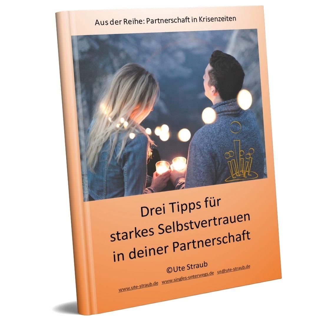 E-Book für Partnerschaft UteStraub